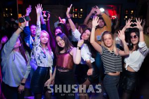 SHUSHAS Party 385