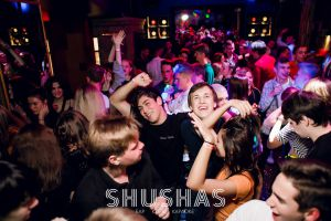 SHUSHAS Party 40