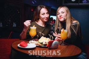 SHUSHAS Party 427