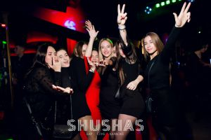 SHUSHAS Party 52