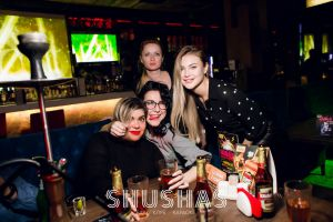 SHUSHAS Party 56