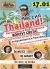 ВТОРНИК: Миссия Thailand в Shishas Sferum Bar на Новом Арбате! Легендарные RnB Вторники by DJ YORK! ГОСТИ НОЧИ: DJ NUTZ, DJ GRAFF!