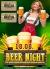 ПЯТНИЦА: BEER NIGHT в Shishas Sferum Bar и Shishas Karaoke Bar! Чествуем самый популярный пенный напиток!