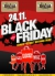 ПЯТНИЦА: Black Friday Night в Shishas Sferum Bar и Shishas Karaoke Bar! Самая