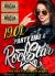 ПЯТНИЦА: Party like a rockstar в Shishas Sferum Bar и Shishas Karaoke Bar! Party rock is in da house tonight!