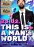 ПЯТНИЦА: THIS IS А MAN's WORLD в Shishas Sferum Bar и Shishas Karaoke Bar! Настоящие мужчины - всегда защитники!