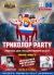 ВТОРНИК: ТРИКОЛОР PARTY в Shishas Sferum Bar и Shishas Karaoke Bar! Легендарные RnB Вторники by DJ YORK!  ГОСТИ НОЧИ: M.HUSTLER  \ NIL \ MELL \ MARTY!