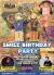 ВТОРНИК: SMILE BIRTHDAY PARTY в Shishas Sferum Bar и Shishas Karaoke Bar! Легендарные RnB Вторники by DJ YORK!