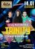 ПОНЕДЕЛЬНИК: TRINITY Тройное проникновение в Shishas Sferum Bar и Shishas Karaoke Bar! БЕЗЛИМИТНЫЙ КОКТЕЙЛЬНЫЙ БАР!