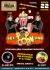 ВТОРНИК: SEX POP CORN RnB в Shishas Sferum Bar и Shishas Karaoke Bar! Легендарные RnB Вторники by DJ YORK!