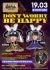 ВТОРНИК: DON'T WORRY BE HAPPY в Shishas Sferum Bar и Shishas Karaoke Bar! Легендарные RnB Вторники by DJ YORK!