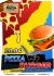 СУББОТА: Pizza VS Burger в Shishas Sferum Bar! Итальянский или американский фастфуд?