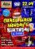 ПОНЕДЕЛЬНИК: День Рождения CRAZY MASH MONDAYS в Shishas Sferum Bar! Отмечаем 2 года!