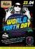 ВТОРНИК: WORLD YORTH DAY в Shishas Sferum Bar и Shishas Karaoke Bar! Легендарные RnB Вторники by DJ YORK!