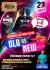 ВТОРНИК: OLD vs NEW SCHOOL в Shishas Sferum Bar и Shishas Karaoke Bar! Легендарные RnB Вторники by DJ YORK!