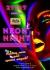 СУББОТА: NEON NIGHT в Shishas Sferum Bar! Яркая ночь для ярких людей!